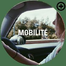 aide à la mobilité en Normandie