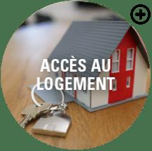 aide à l'accès au logement en Normandie