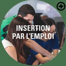 aide à l'insertion par l'emploi en Normandie
