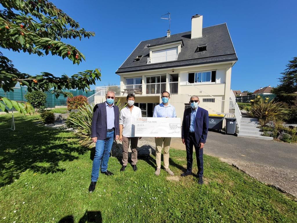 ACSEA - ITEP Blainville sur Orne